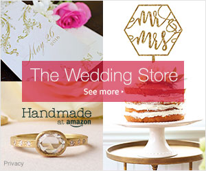 Shop Handmade - The Wedding Store